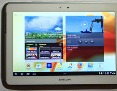 Samsung Galaxy Note 10.1  Bildlizenz: Creative Commons Attribution-Share Alike 3.0 Unported Autor: DILIN