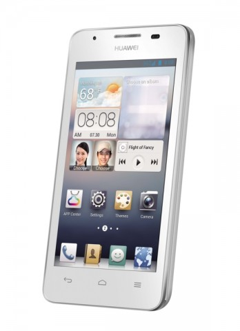 Huawei Ascend 1