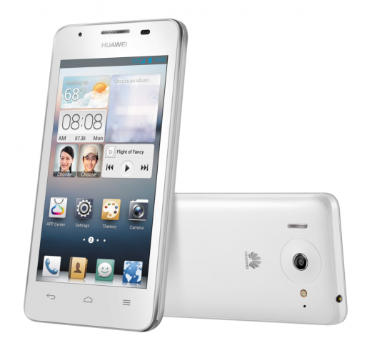 huawei Ascend 3