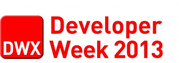 Developer-Week_2013