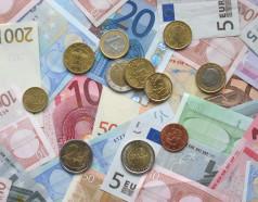 Euro.Geld.Preis