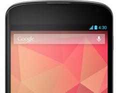 Nexus 4 - Google LG