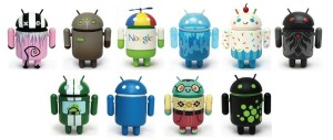 android-figuren